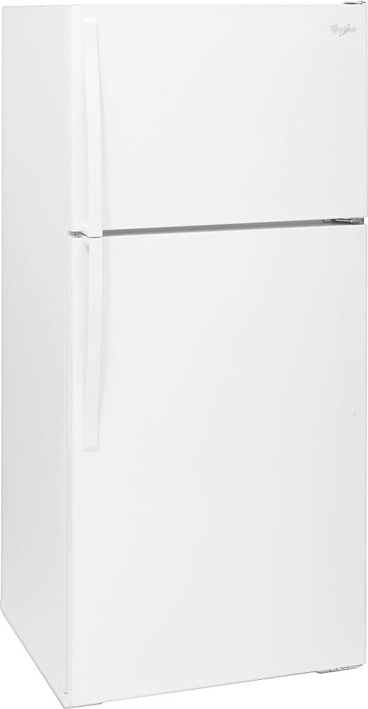 14.3 Cu. Ft. Top-Freezer Refrigerator