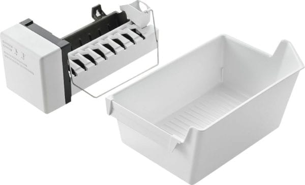 Automatic Icemaker Kit for Most Side-by-Side Refrigerators