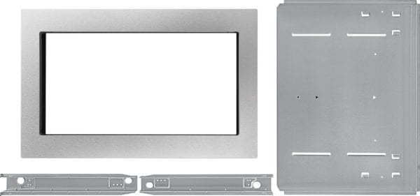 """Microwave Trim Kit for Most 30"""" Microwaves"""