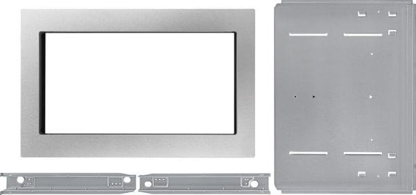 "27"" Trim Kit for Select KitchenAid microwaves"