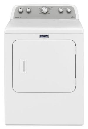 7.0 Cu. Ft. 11-Cycle Gas Dryer