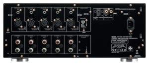 700W 5.0-Ch. Power Amplifier