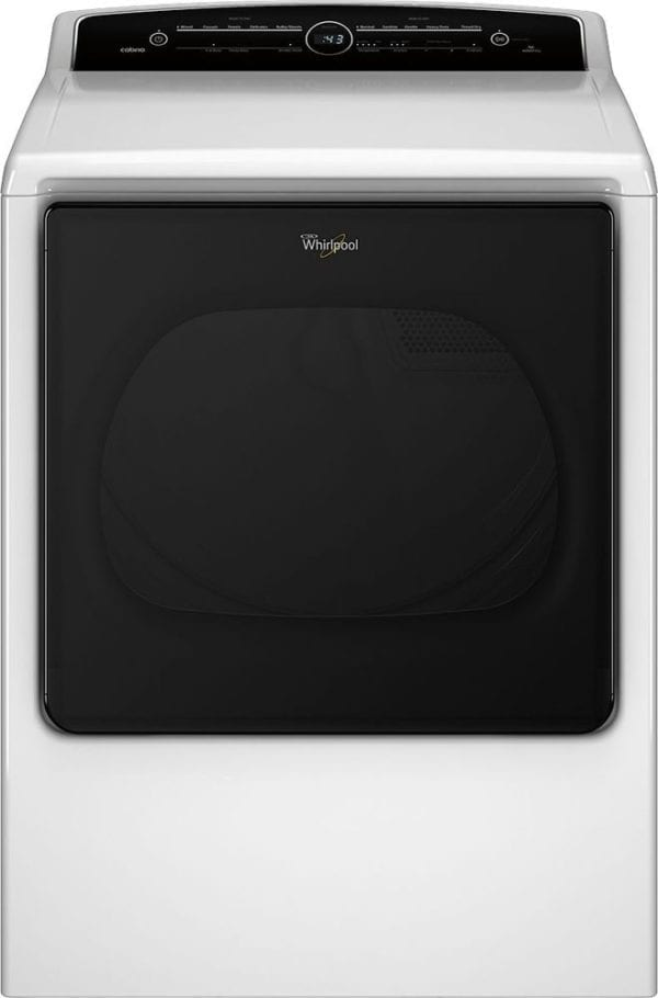Cabrio 8.8 Cu. Ft. 24-Cycle Electric Dryer