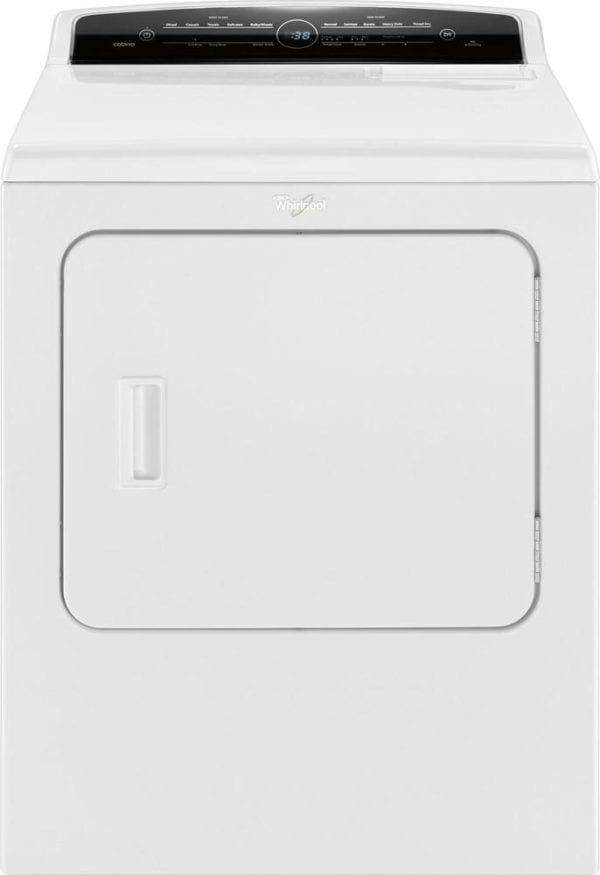 Cabrio 7.0 Cu. Ft. 24-Cycle Electric Dryer