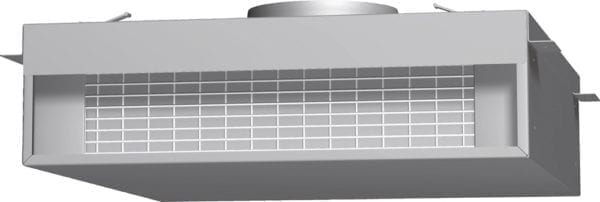 """Recirculation Module for Bosch 30"""" and 36"""" Downdraft Systems"""