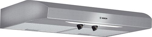 "30"" Convertible Range Hood Stainless steel"