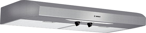 "36"" Convertible Range Hood Stainless steel"