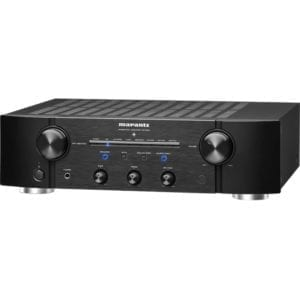 160W 2.0-Ch. Integrated Amplifier