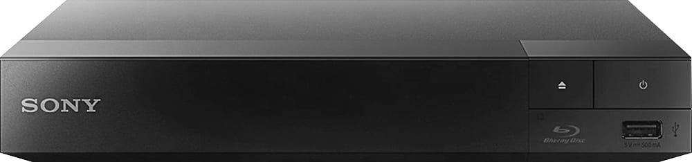 BDP-S3700 Streaming Wi-Fi Built-In Blu-ray Player