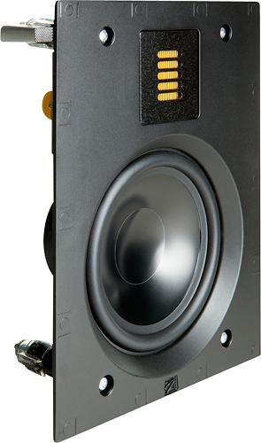 """ElectroMotion IW 6-1/2"""" In-Wall Speaker (Each)"""