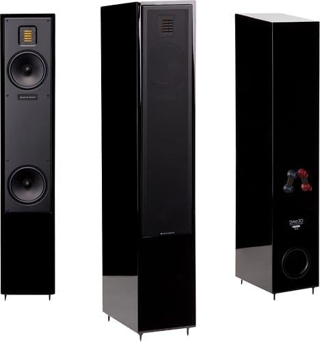 """Motion 20 5-1/2"""" Floor Speaker (Each)"""