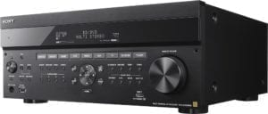 260W 9.2-Ch. Network-Ready 4K Ultra HD and 3D Pass-Through A/V Home Theater Receiver