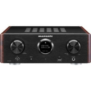 140W 2.0-Ch. Integrated Amplifier