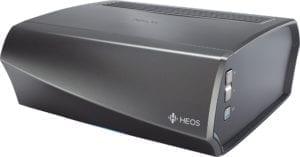 HEOS AMP HS2SR 200W 2.1-Ch. Wireless Class D Amplifier
