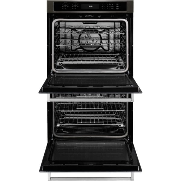"""30"""" Built-In Double Electric Convection Wall Oven"""