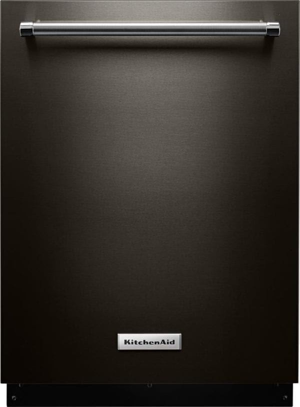 """24"""" Top Control Tall Tub Built-In Dishwasher with Stainless Steel Tub"""