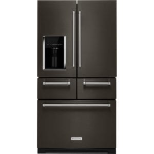 25.8 Cu. Ft. 5-Door French Door Refrigerator
