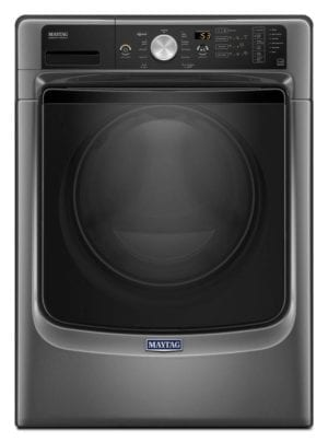 4.5 cu. ft. 11-Cycle Front Loading Washer
