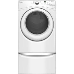 7.4 Cu. Ft. 6-Cycle Gas Dryer