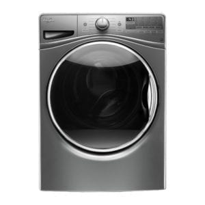 4.2 Cu. Ft. 12-Cycle High-Efficiency Front Load Washer