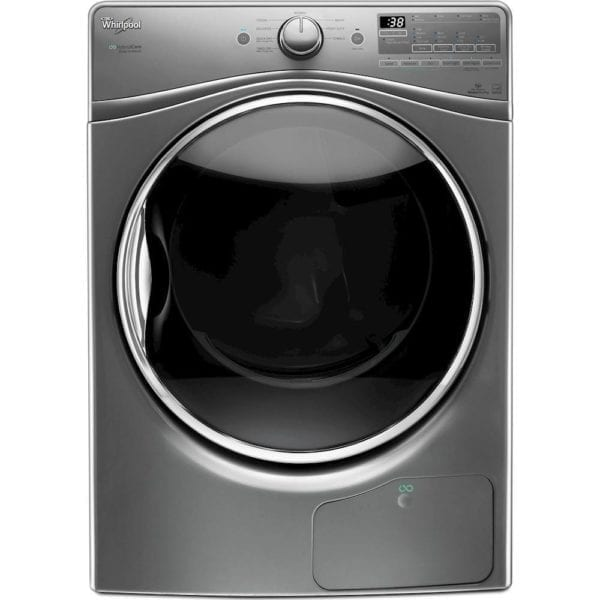 7.4 Cu. Ft. 8-Cycle Electric Dryer
