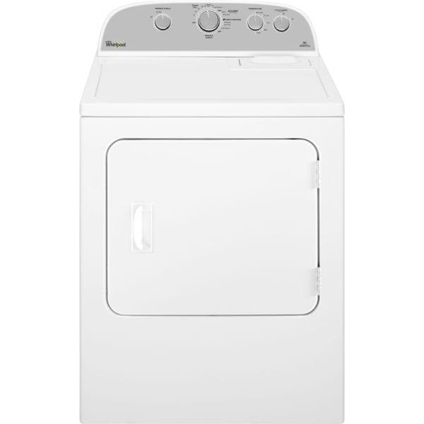 5.9 cu. ft. 14-Cycle High-Efficiency Gas Dryer