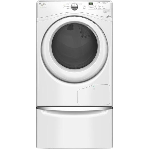 7.4 Cu. Ft. 7-Cycle Electric Dryer