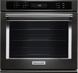 "30"" Built-In Single Electric Convection Wall Oven"