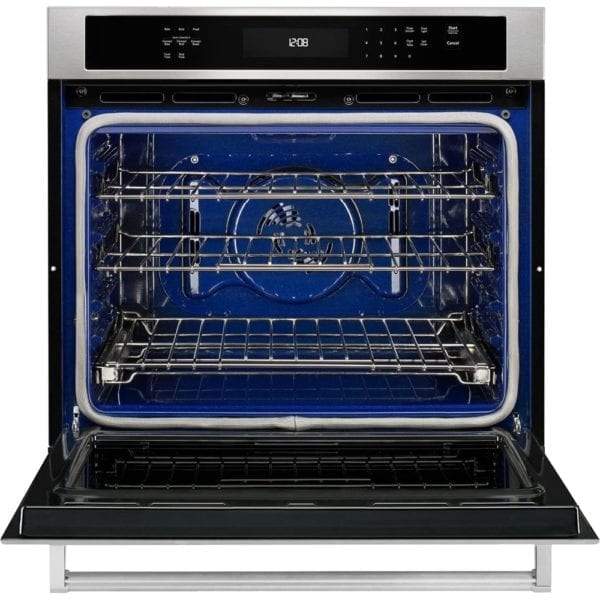 """30"""" Built-In Single Electric Convection Wall Oven"""