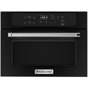 1.4 Cu. Ft. Built-In Microwave