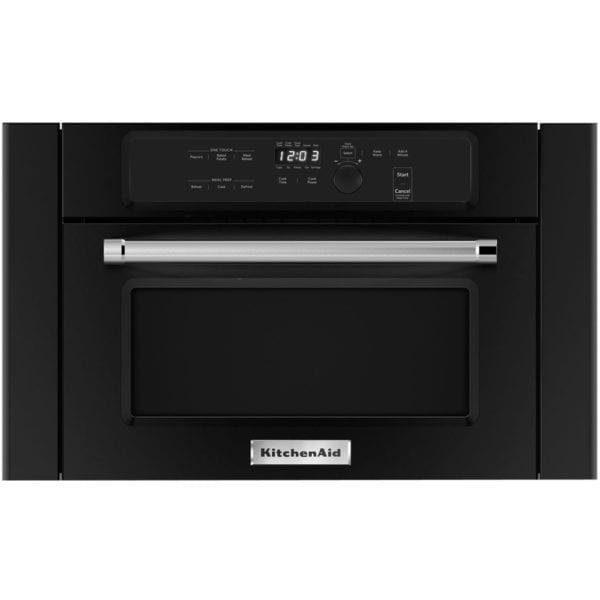 1.4 Cu. Ft. Built-In Microwave