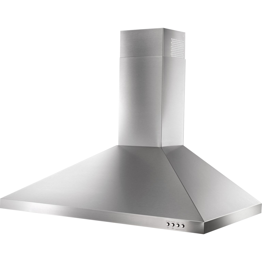 "36"" Convertible Range Hood Stainless steel"