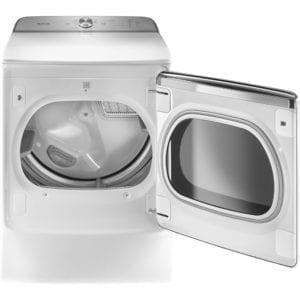 9.2 Cu. Ft. 10-Cycle Gas Dryer with Steam
