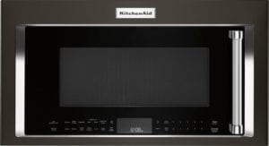 1.9 Cu. Ft. Convection Over-the-Range Microwave