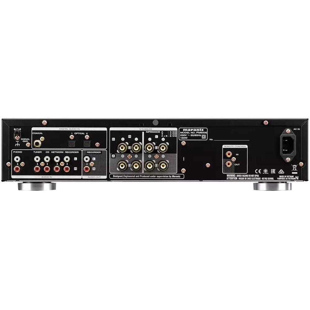 PM 120W 2.0-Ch. Amplifier