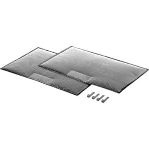 Charcoal Filter for Select Bosch Under Cabinet Wall Hood
