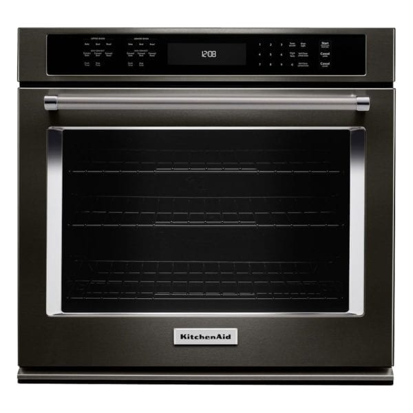 """27"""" Built-In Single Electric Convection Wall Oven"""