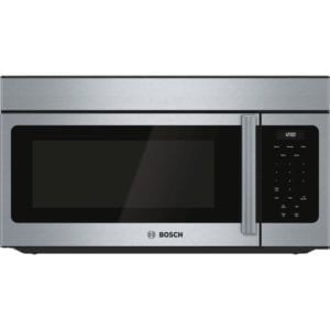 300 Series 1.6 Cu. Ft. Over-the-Range Microwave Stainless steel