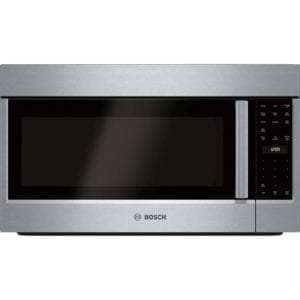 500 Series 2.1 Cu. Ft. Over-the-Range Microwave Stainless steel