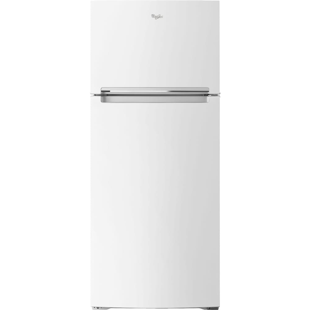 17.7 Cu. Ft. Top-Freezer Refrigerator