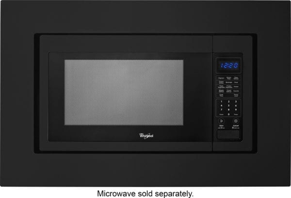"30"" Trim Kit for Microwaves"