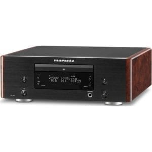 High Definition CD Player