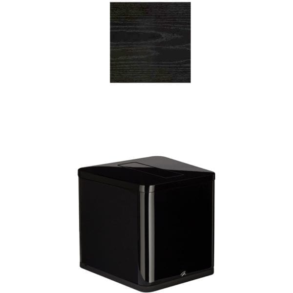 "BalancedForce Dual 10"" Powered Subwoofer"