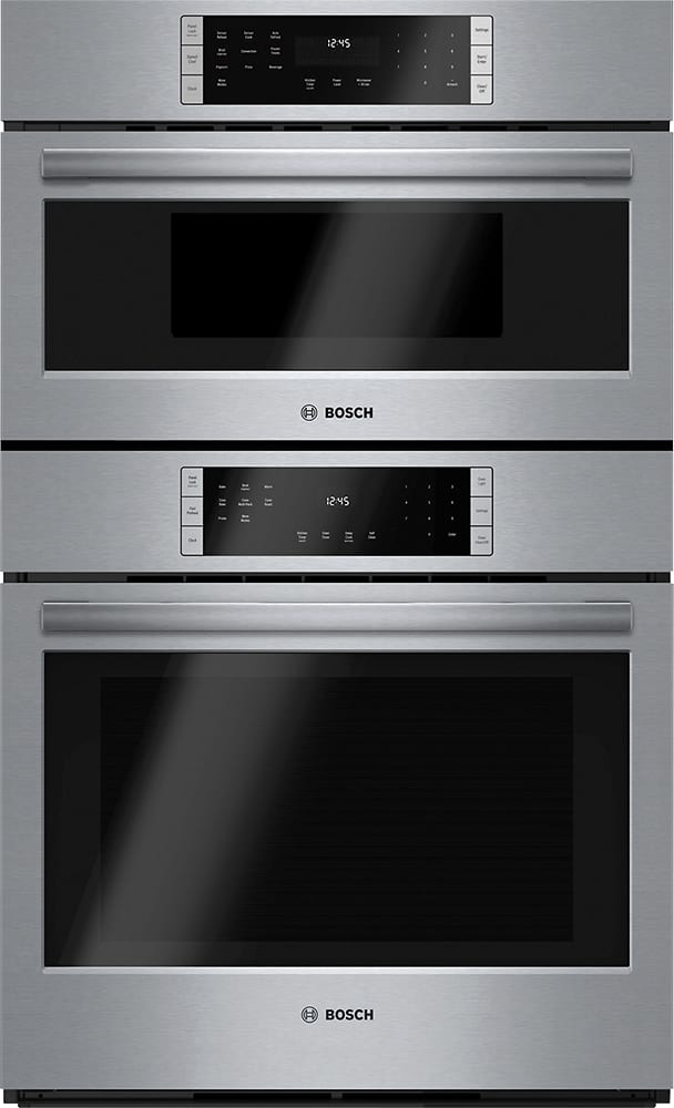 800 Series 30 Quot Built In Double Electric Convection Wall