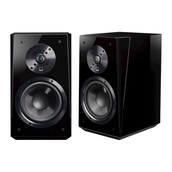 "Ultra 6-1/2"" 2-Way Bookshelf Speaker (Each)"