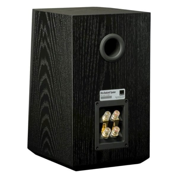 "Ultra 6-1/2"" 2-Way Bookshelf Speaker (Each)"