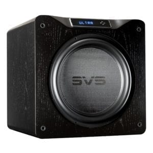 "16"" 1500W Powered Subwoofer"