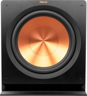 """Reference Series 15"""" 400W Powered Subwoofer"""