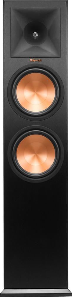 """Reference Premiere Dual 8"""" 900-Watt Passive Floor Speaker (Each)"""