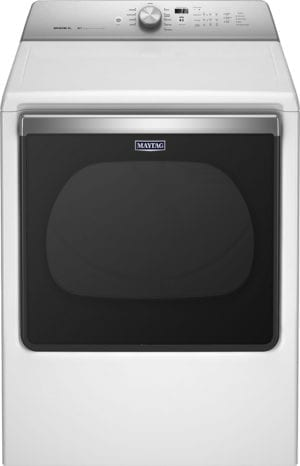 8.8 Cu. Ft. 10-Cycle Electric Dryer